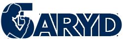 Garyd Logo