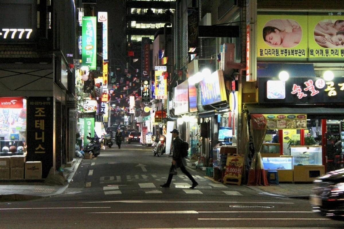 OLY2018-Seoulnightstreet