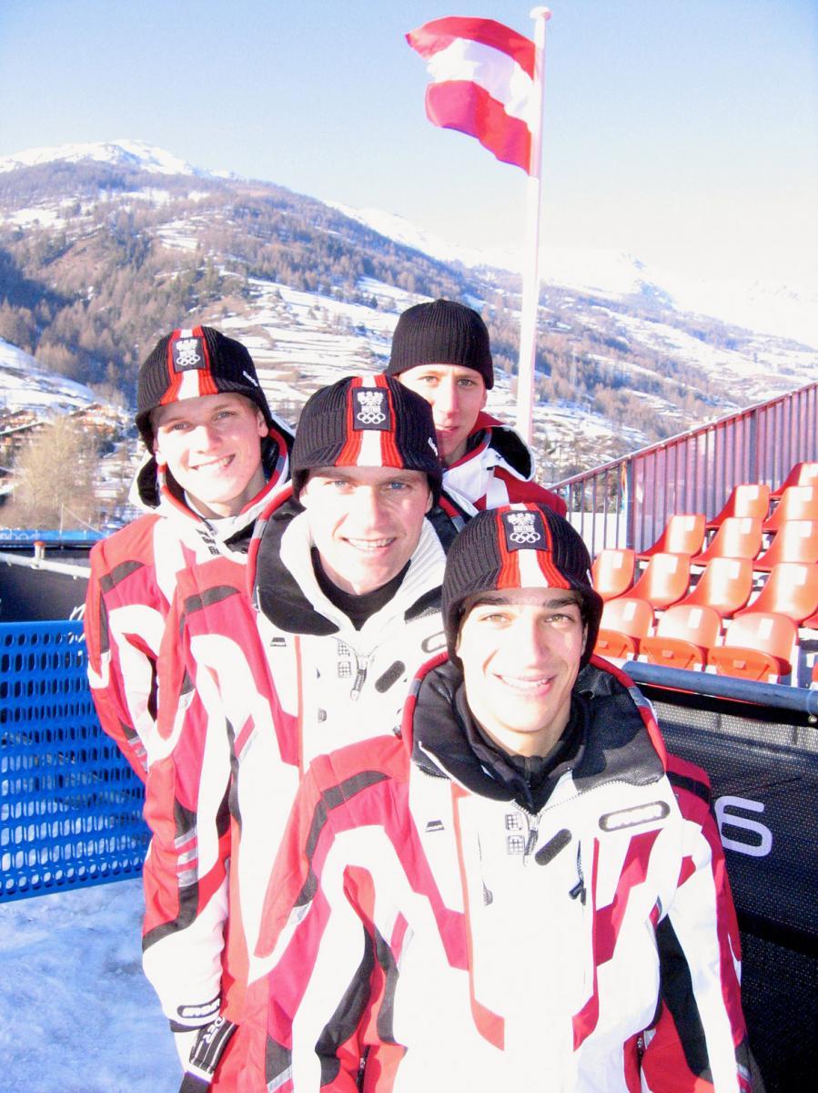 Turin 2006 Olympics